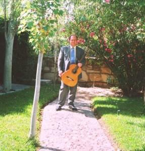 Carlos Manuel Díaz