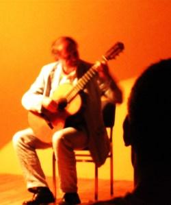 PIERO BONAGURI (Integral de Villalobos para guitarra)