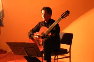 Jose Maria Bailo