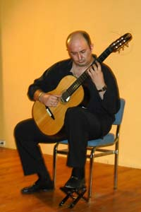 Rodolfo José Rodríguez