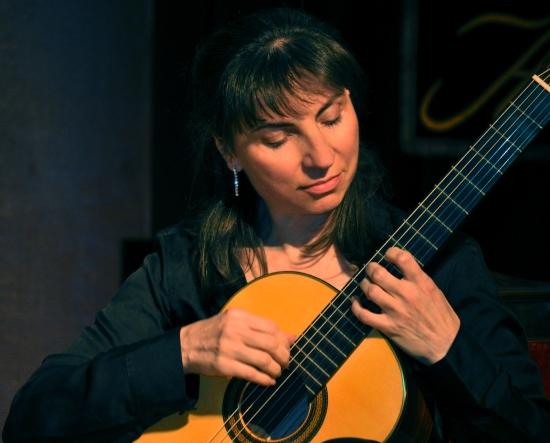 AVELINA VIDAL -homenaje a Rocio Herrero-