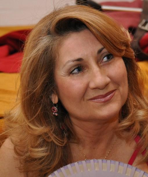 AMALIA BARRIO