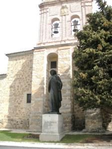 frontal monasterio de la Encarnación