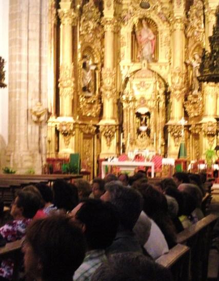 Concierto órgano y fagot/XVII C.AUREO HERRERO
