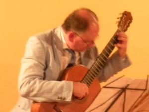 Recital P.BONAGURI - XVII CICLO ÁUREO HERRERO