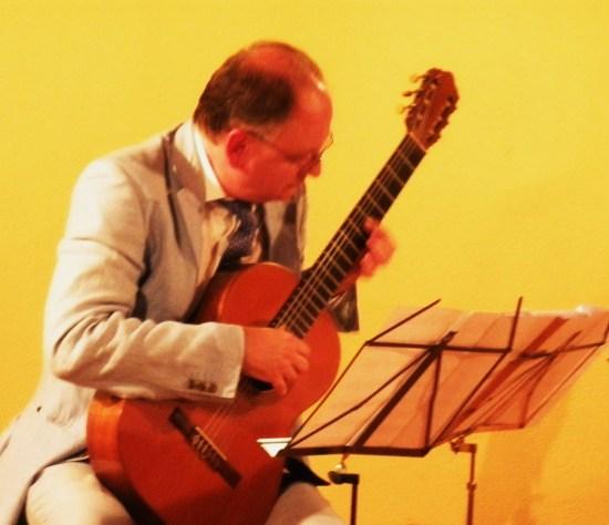 Piero Bonaguri/XVII ciclo A.HERRERO 2012