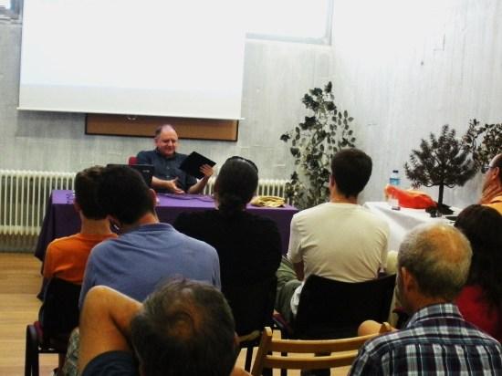 25 años del fallecimiento de Andrés Segovia