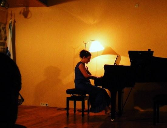 XVII CICLO 2012 A.H./ Catherina Lemoni