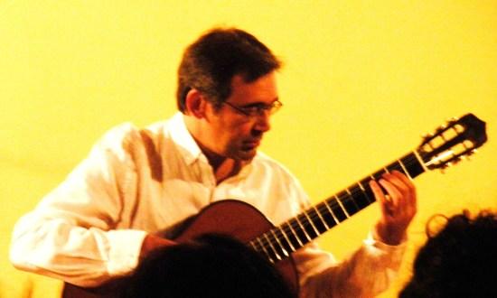 XVII CICLO 2012 A.H./ANTONIO DOMINGUEZ